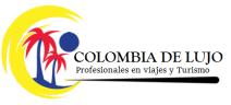 Agencia de viajes Colombia de lujo